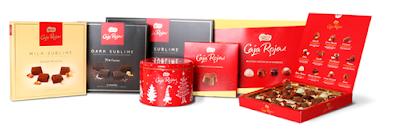 Nestlé sortea 62 lotes de Cajas Rojas y 1.000 euros