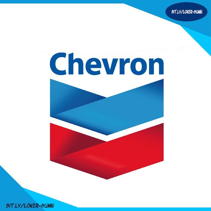Rekrutmen Lowongan Kerja Chevron Indonesia