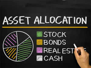 Assets Allocate