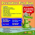 Predator Fun Run • 2018
