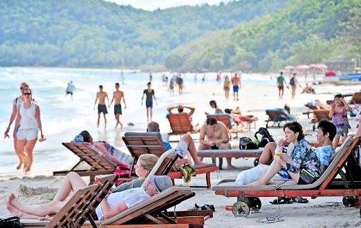 Ít nhất 210 người ở Phú Quốc tiếp xúc gần với bệnh nhân 54