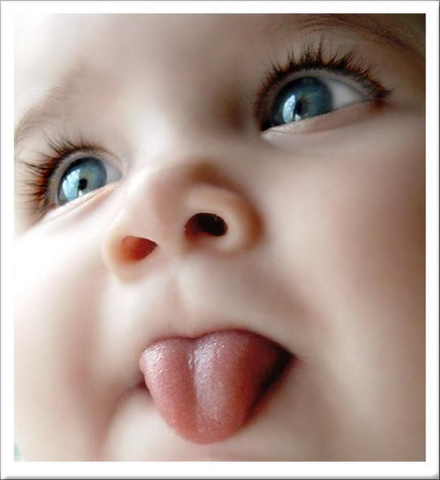 Cute Kids 32 Pics Curious Funny Photos Pictures