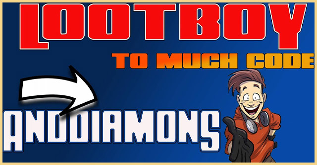 lootboy coins and Diamonds