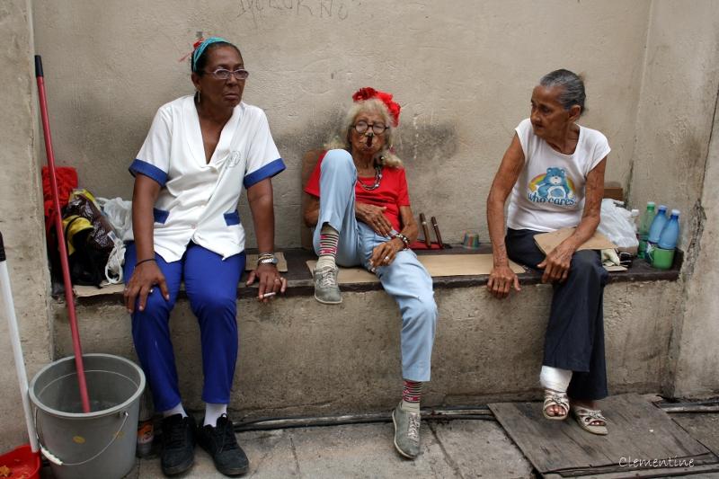 rencontre avec femme cubaine)