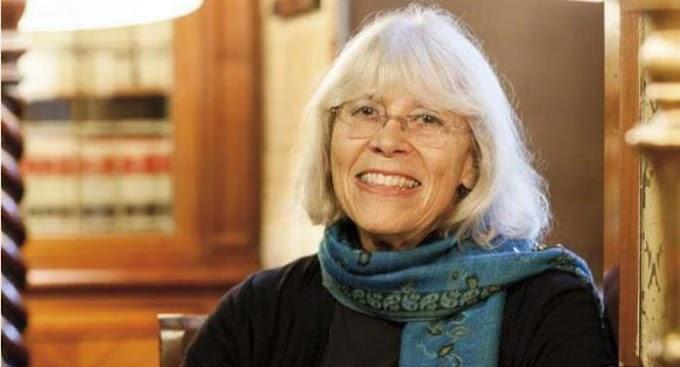Falleció Marta Harnecker, una de las más grandes figuras de la izquierda latinoamericana
