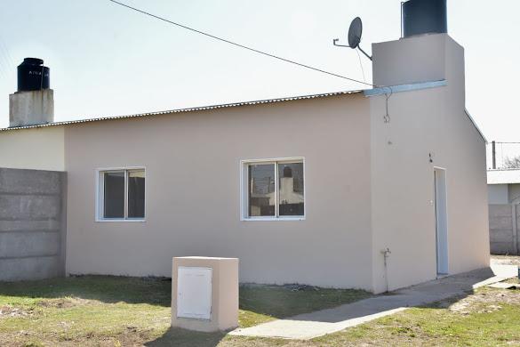 La municipalidad de Pehuajó readjudicará una vivienda por incumplimiento