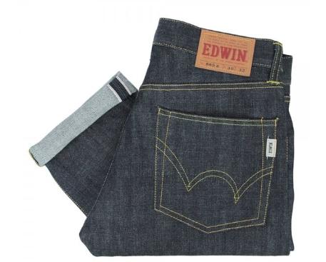 Kebanggaan Indonesia, Yuk Intip Daftar Harga Celana Jeans Pria Edwin Original