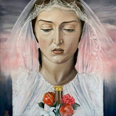 Horario e Itinerario Procesión Extraordinaria de la Virgen de la Aurora. Granada 07 de Septiembre del 2019