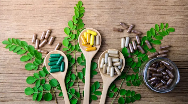 How to choose a good multivitamin