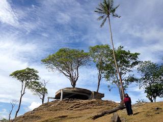 Benteng Anoi Itam