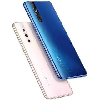 Vivo Z5 Phone Model Launch