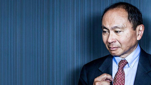Fukuyama dirigirá centro de estudios en Georgia