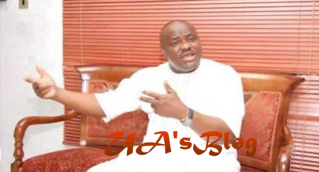 Bayelsa Guber Judgment: Don't Try What You Are Doing In Edo In Niger Delta, Wike Warns Oshiomhole