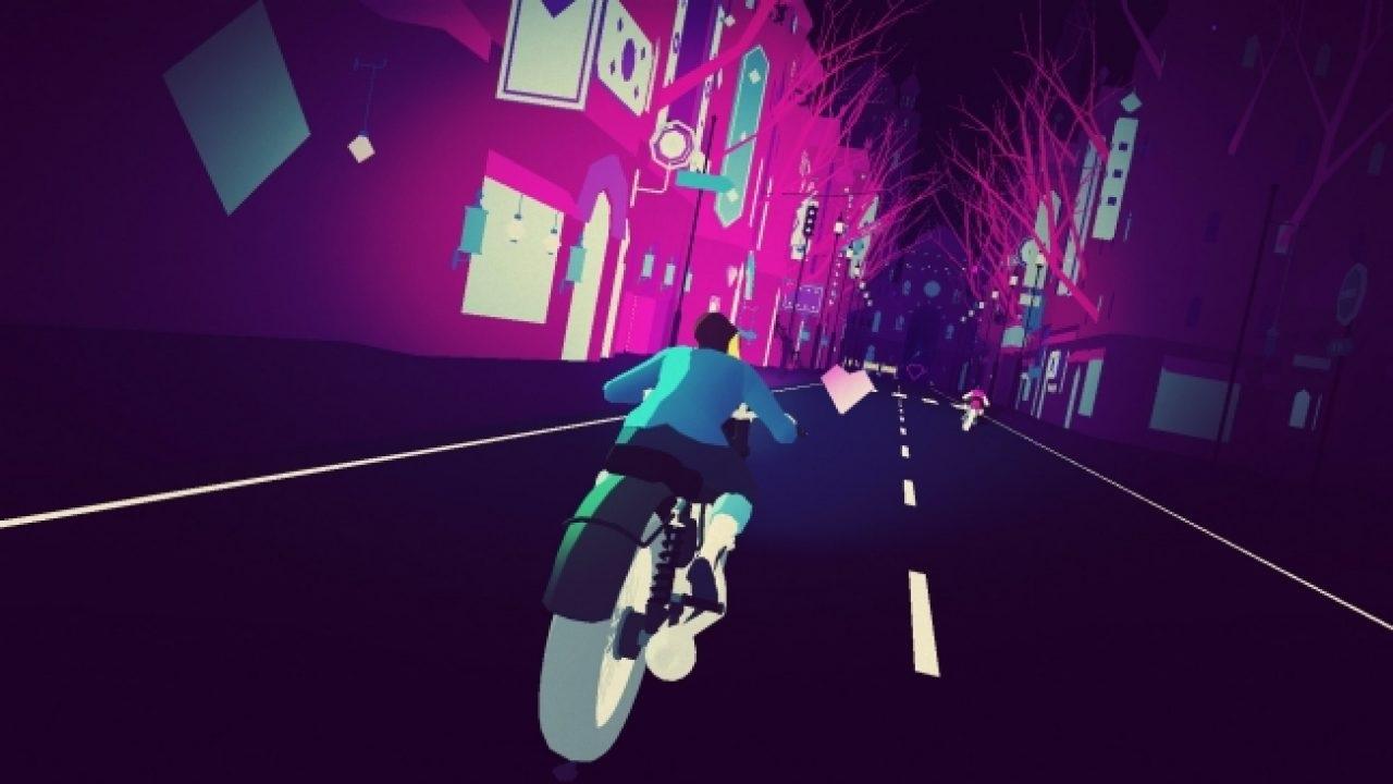 game android rythm racing terbaik