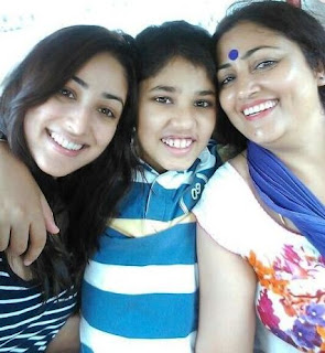 Surilie Gautam Family Husband Son Daughter Father Mother Marriage Photos Biography Profile.