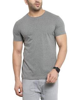 Scott International Men's Regular Fit T-Shirt (Pack of 3)