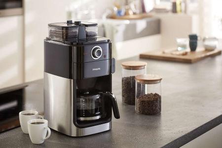 beste koffiebonen test