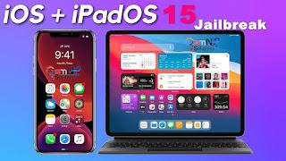 How To Jailbreak iOS15 or iPadOS 15 Using Checkra1n on Windows pc