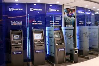 Cara Transfer Uang Melalui ATM BRI Beserta Gambarnya