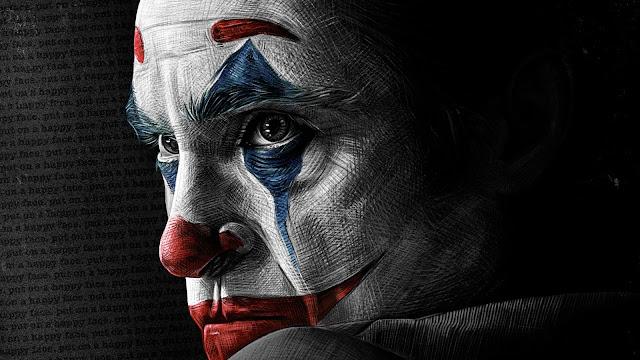 Joaquin Phoenix as Joker HD Wallpaper