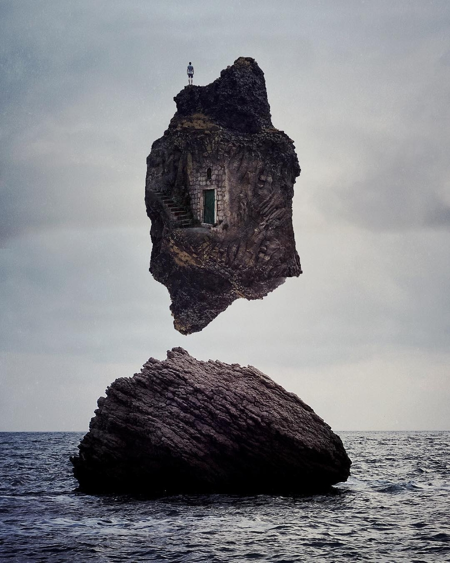 11-Home-Francesco-Dell-Orto-Surreal-Worlds-Created-with-Photo-Manipulation-www-designstack-co