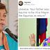 """Inday Sara Responds To Troll: """"Kami Na Ang Tumulong, Kami Pa Magbayad Sa Mga Aquinos. Labo."""""""