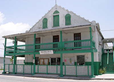 Inagua General Store