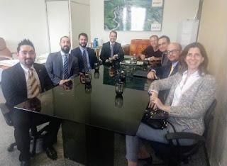 COMISSÃO DA ADVOCACIA PÚBLICA DA OAB/SP APOIA PROCURADORES MUNICIPAIS DO VALE DO RIBEIRA