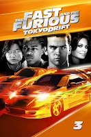 The Fast and the Furious 3 Tokyo Drift (2006) Dual Audio [Hindi-DD5.1] 1080p BluRay ESubs Download