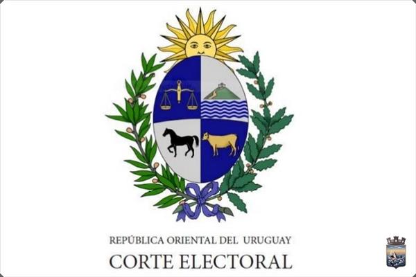 corte electoral uruguay