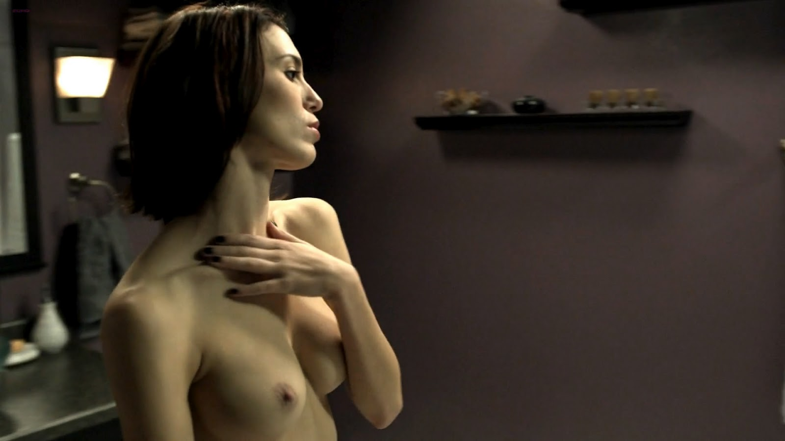 Christy carlson romano mirrors 2