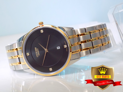 Đồng hồ đeo tay nam Citizem 950T3