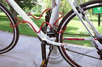 kunci pengaman sepeda master lock