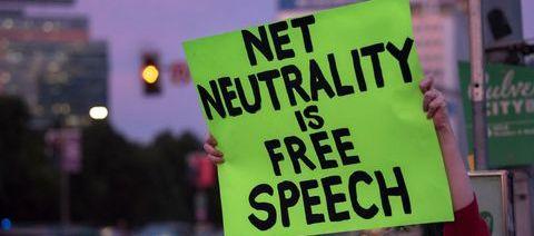 La neutralità della rete verso la fine