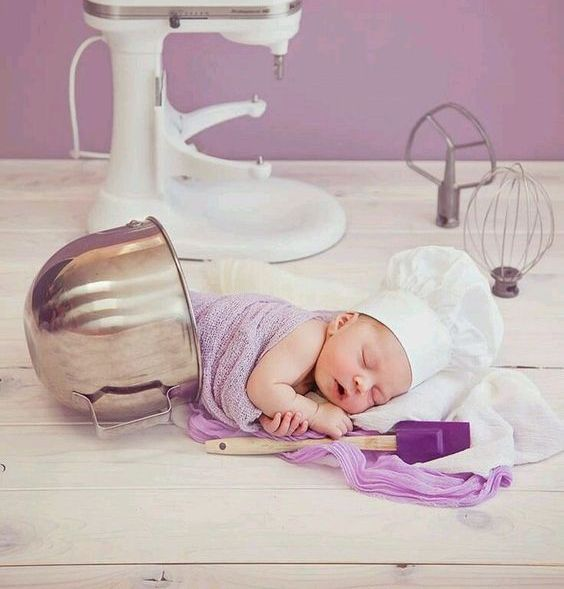 10 Cute Newborn Photos For Baby Girl Ideas Idees Solutions