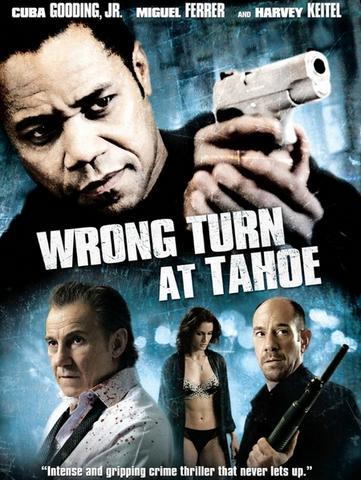 Wrong Turn at Tahoe 2009 Dual Audio Hindi 480p BluRay x264 300MB ESubs