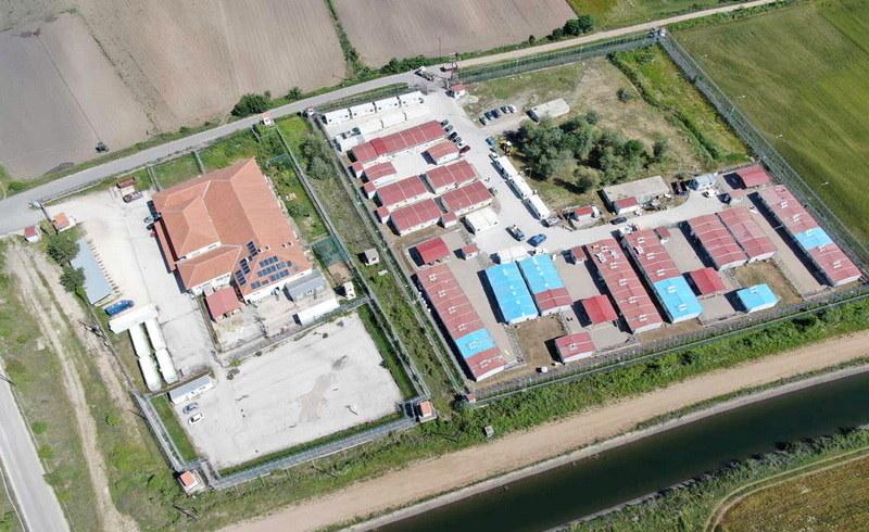 Ερώτηση του ΚΚΕ για την επέκταση του ΚΥΤ Φυλακίου Ορεστιάδας