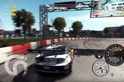 Need For Speed Shift 2 Unleashed PS3 CFW2OFW