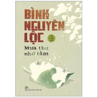 Mưa Thu Nhớ Tằm ebook PDF-EPUB-AWZ3-PRC-MOBI