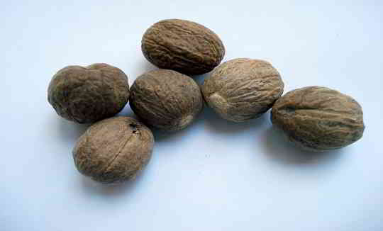 Top 12 Surprising Health Benefits and Side Effects of Nutmeg