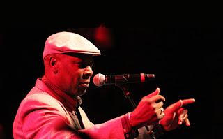 Ibrahim Ferrer Jr. le puso Jazz al Museo de la Reconquista en Buenos Aires - Argentina / stereojazz