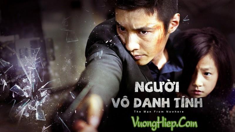 Người Vô Danh Tính - Phim Hành Động Thuyết Minh 2021