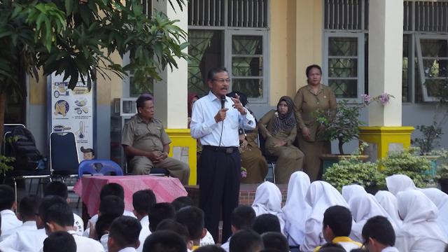 Tokoh pendidikan Provinsi Riau, Drs. Werkanis AS, M.Pd