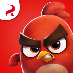 Download Angry Birds Dream Blast