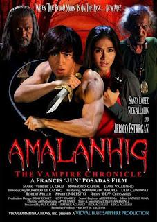 amalanhig 2017 horror movie