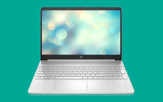 HP 15s-eq1104ns: análisis