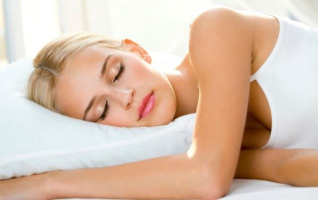 8 Sleeping Secrets well revealed by a Harvard dream scientist
