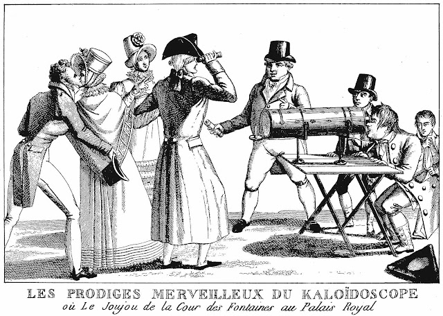 1830s? kaleidoscope illustration