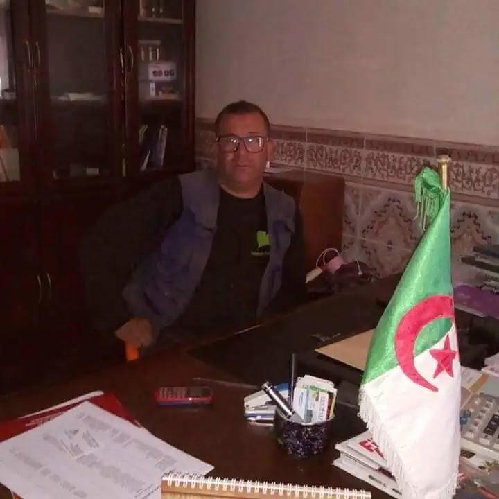 عندما أدخل الليل..بقلم الكاتب: خالد فريطاس الجزائر
