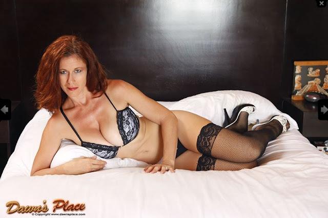 Dawn Allison Model Skype